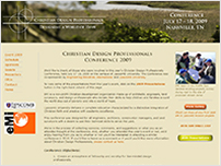 Christian Design Professionals