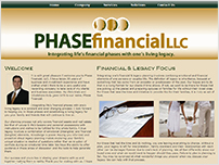 Phase Financial, LLC