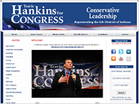 Travis Hankins for Congress